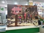 Báo Người Lao Động đưa tin về InKyThuatSo.com: Bí quyết tô điểm không gian làm việc thêm tươi mới