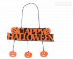 In PP cán format giá rẻ TPHCM - Bảng chữ Halloween