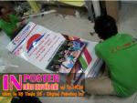 In PP poster chương trình khuyến mãi mừng ngày 8/3