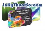 In namecard giá rẻ tại Bình Thạnh