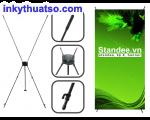 Tìm hiểu về Standee