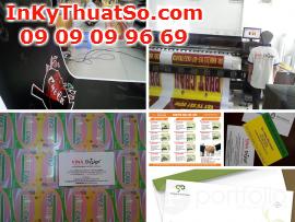 08 224 66666 - Hotline in ấn Công ty TNHH In Kỹ Thuật Số