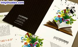 12 Bí Quyết Thiết Kế Brochure Tuyệt vời