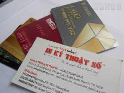 In thẻ nhựa TPHCM