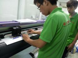 Công ty In Kỹ Thuật Số tuyển dụng Nhân viên Vận hành máy bế decal, tem nhãn Nhật Bản