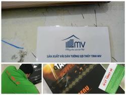 In name card Bình Thạnh - in name card giá rẻ Bình Thạnh, TPHCM
