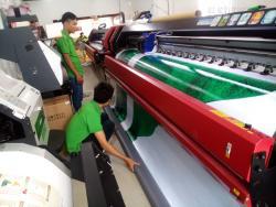 In bạt 3M cao cấp tại Bình Thạnh, TPHCM