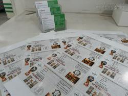 Báo giá in voucher giá rẻ TPHCM - Nhận in voucher số lượng ít theo yêu cầu tại TPHCM