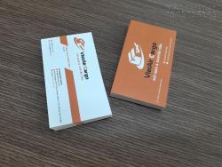 In card visit Gò Vấp - in card visit lấy ngay Gò Vấp