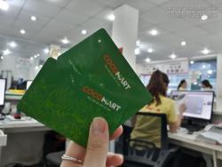 Cơ sở in thẻ nhựa số lượng ít TPHCM