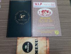 Địa chỉ làm menu giá rẻ TPHCM - Công ty In Kỹ Thuật Số