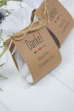 In túi giấy đựng quà cưới tặng khách tham dự - in túi giấy mini mọi số lượng