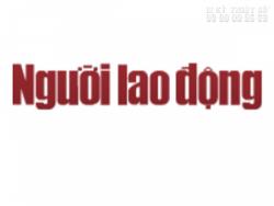 Báo Người Lao Động đưa tin về InKyThuatSo.com - In kỹ thuật số tạo thị trường riêng