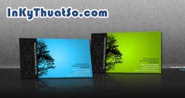 Bộ sưu tập Namecard dành cho doanh nghiệp