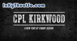 Các font chữ đẹp dành cho thiết kế