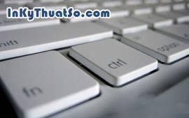 Các phím tắt giúp bạn làm việc nhanh hơn trong Photoshop
