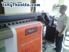 Các sản phẩm in ấn thường dùng trong tổ chức sự kiện