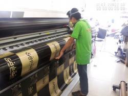 Công ty In Kỹ Thuật Số tuyển dụng Nhân viên Vận hành máy in Hiflex