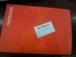Dịch vụ in folder giá rẻ cho doanh nghiệp