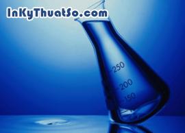 Dung dịch làm ẩm khuôn in loại thay thế Isopropanol (IPA) - Phần 1