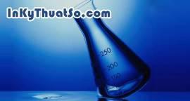 Dung dịch làm ẩm khuôn in loại thay thế Isopropanol (IPA) - Phần 2