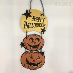 Giá in PP cán format - Làm mô hình bí ngô Halloween
