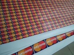 In Decal nhựa sữa, trong suốt, in tem nhãn đẹp giá rẻ TPHCM