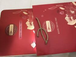 In túi giấy đựng bánh trung thu, in túi giấy quà tặng sự kiện - có thiết kế