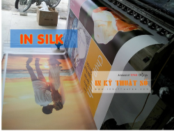 In vải silk giá rẻ, in vải silk giá rẻ chất lượng cao TP.HCM