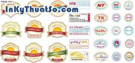 In Decal vỡ - In tem vỡ, tem bảo hành giá rẻ tại TPHCM