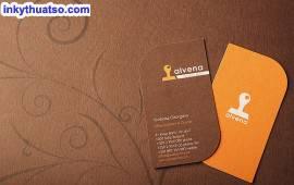 Mẫu Thiết Kế Business Card Ấn Tượng ( Phần 2)