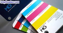 Mẫu Thiết Kế Business Card Ấn Tượng (Phần 3)