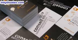 Mẫu Thiết Kế Business Card Ấn Tượng (Phần 6)