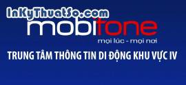 Poster Mobifone