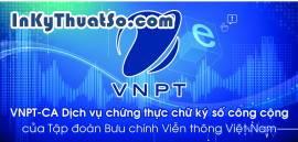 Poster cho VNPT - Tập đoàn Bưu chính Viễn thông Việt Nam
