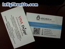 Thẻ nhựa trong suốt và lưu ý khi thiết kế in ấn