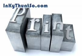 Tìm hiểu về gia công trong in ấn