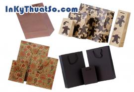 Túi giấy quảng cáo – vật phẩm đơn giản nhưng hữu dụng