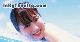 Yumi Sugimoto - vẻ đẹp khó cưỡng