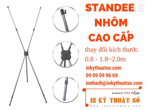 Standee nhôm cao cấp, 762, Nhân Phong, InKyThuatso.com, 13/06/2015 11:39:00