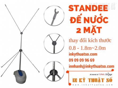Standee đế nước 2 mặt, 763, Nhân Phong, InKyThuatso.com, 13/06/2015 12:03:43