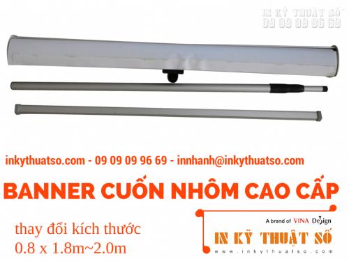 Banner cuốn nhôm cao cấp loại 1, 791, Huyen Nguyen, InKyThuatso.com, 19/06/2015 13:37:52