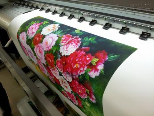 In tranh canvas treo tường phòng khách từ máy in khổ lớn, hiện đại, ứng dụng đầu phun Nhật Bản cho thành phẩm chất lượng siêu đẹp