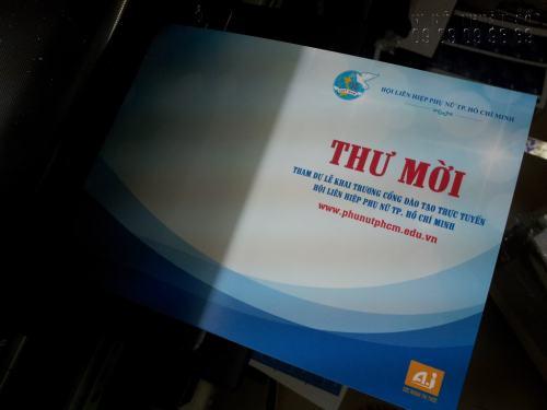 In thư mời, in giấy mời lấy ngay, nhận in giấy mời khổ A3, A4, A5, A6, 936, Nguyễn Liên, InKyThuatso.com, 25/08/2016 17:25:36