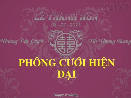 In phông cưới giá rẻ, ý tưởng thiết kế phông cưới hiện đại, 944, Nguyễn Liên, InKyThuatso.com, 02/11/2016 11:33:12