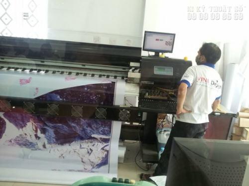 In phông nền cưới khổ lớn tuyệt đẹp từ máy in hiflex Nhật công nghệ cao với đội ngũ nhân viên in ấn chuyên nghiệp và có kiến thức chuyên sâu tại In Kỹ Thuật Số