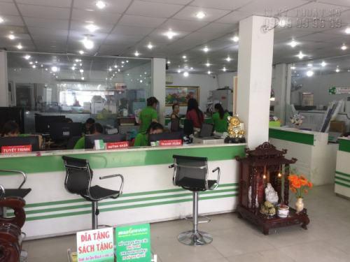 Trực tiếp đến 365 Lê Quang Định, Phường 5, Quận Bình Thạnh, Tp.HCM để được nhanh chóng sử dụng dịch vụ in tem nhãn mác giá rẻ, in chất lượng tại InKyThuatSo
