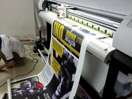 In PP tại InKyThuatSo sử dụng máy in hiện đại, trực tiếp in ấn tại công ty, đảm bảo sản phẩm đạt chất lượng tốt nhất, giá thành rẻ và tốc độ đơn hàng nhanh