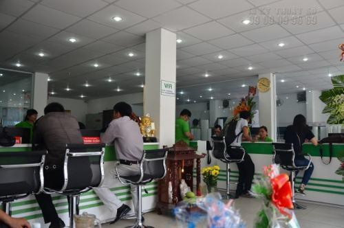 Trung tâm in ấn của In Kỹ Thuật Số tại địa chỉ 365 Lê Quang Định, P.5, Q.Bình Thạnh, Tp.HCM với dịch vụ trọn gói, tư vấn tận tình