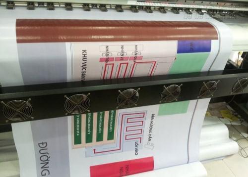 In hiflex giá rẻ tại In Kỹ Thuật Số luôn đảm bảo sản phẩm đến tay khách hàng với màu sắc, hình ảnh và chất liệu tốt nhất!